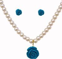 Classique Designer Jewellery Alloy Jewel Set