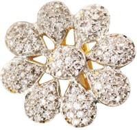 Being Women Elegant Silver Fashion Alloy Ring