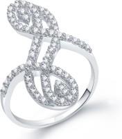 Meenaz Alloy Ring