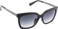 Farenheit �1801-c1 Rectangular Sunglasses(Grey)