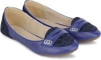 Mi Foot Bellies(Blue)