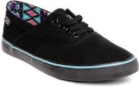 Kook N Keech Sneakers(Black)
